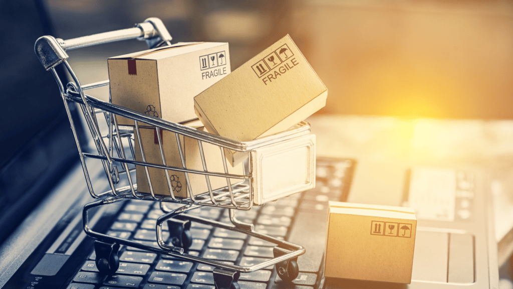 Die Hürden im E-Commerce