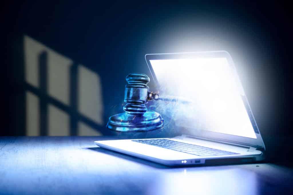 Online Recht
